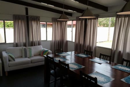 Relax at Busselton Sea Breeze! - West Busselton - Hus