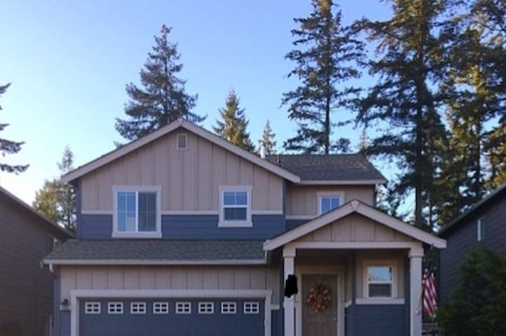 Professionals/Military Friendly Clean Home - Lacey - House