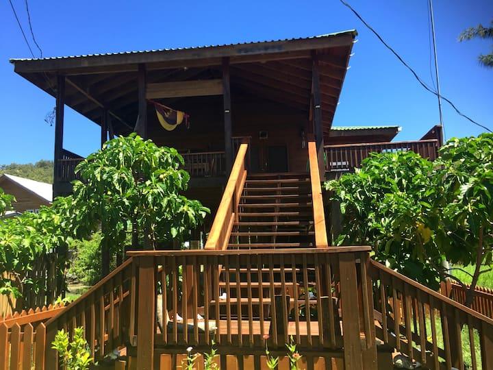 Calabash Beach House