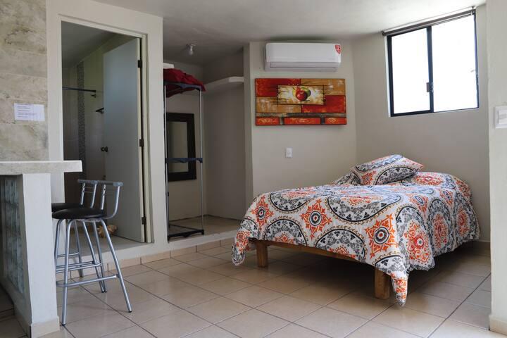 Residencial 9 Felipaos a 5 min de Playa Miramar