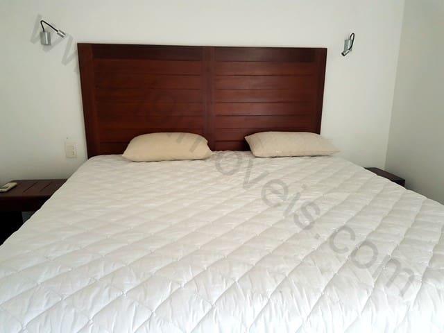 1 Suite com mezanino - Taiba beach resort (7)