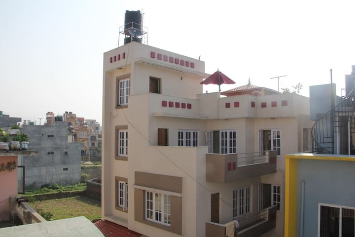 Appartment in Bhaktapur