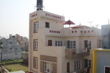 Appartment in Bhaktapur