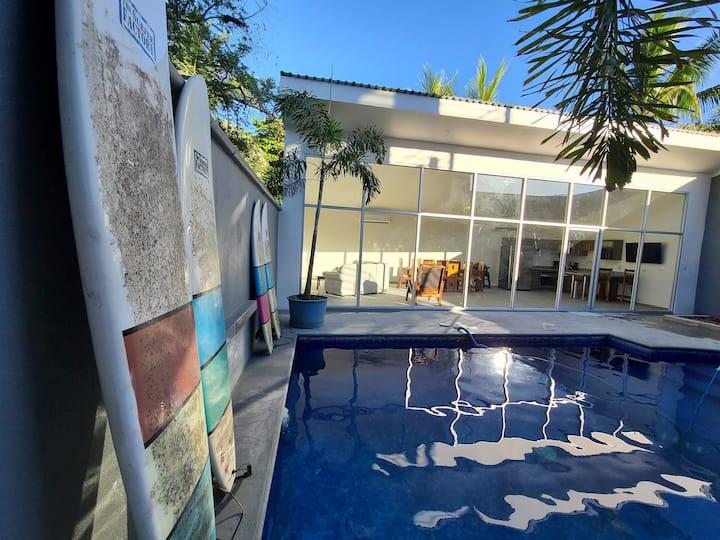 Luxury Boutique Hotel Zocalo 300' to Beach Room #5