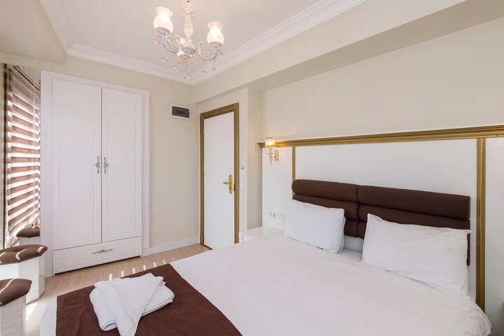 Mini Nova Hotel - Fatih - Bed & Breakfast