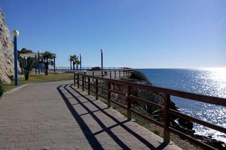 Adosado en la playa ideal familias - La Cala del Moral