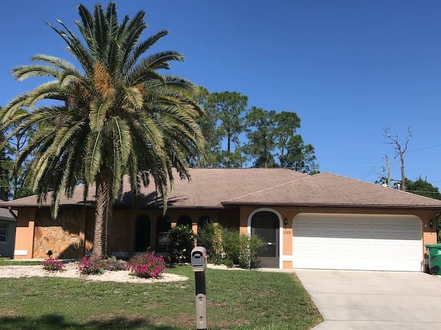 Paradise Southwest Florida