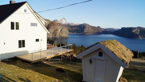 Kvalheim Nordfjord
