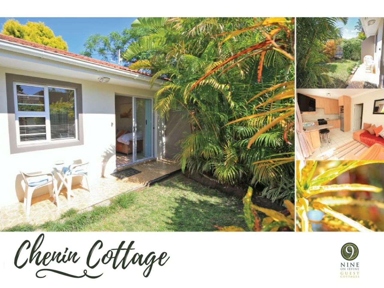 nine on irvine guest cottages chenin cottage apartments for