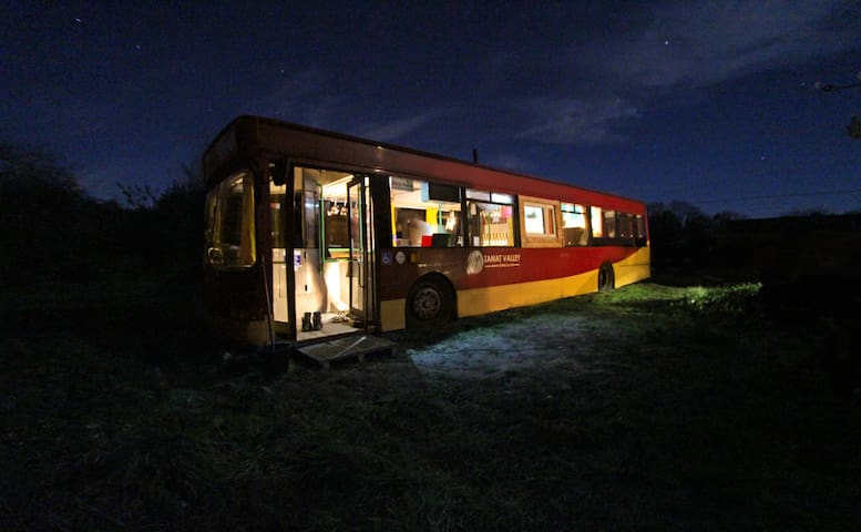 The Bus - Hindford - Andere