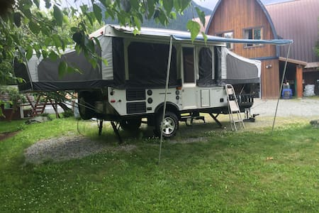 Beautiful Off Road Tourer Australian Made Camper From Johnno39s Camper Trailers