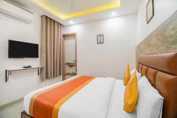 Gracious A Unit Of Vishesh Hotels 5