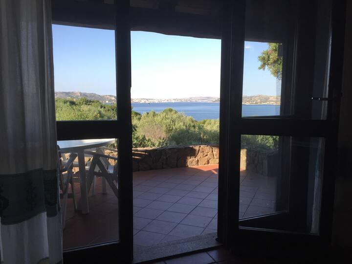 Refuge de détente à Porto Rafael