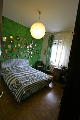 Trilocale in villa a Monza - Monza - Appartement