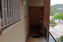 1 persons room Santa Susanna