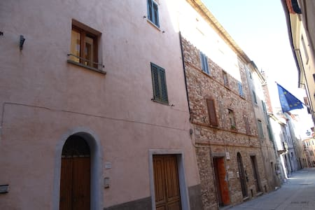 Grandma Amelia's House