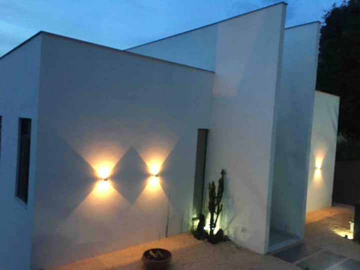 Linda Casa Moderna.
