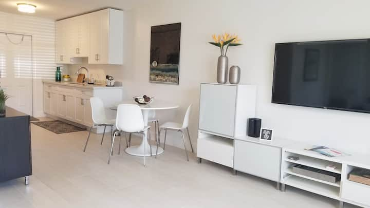 Brand new Miami apartment close to UM and shopping