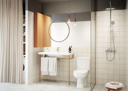 Charming & clean 2 room apartment. - Sundbyberg