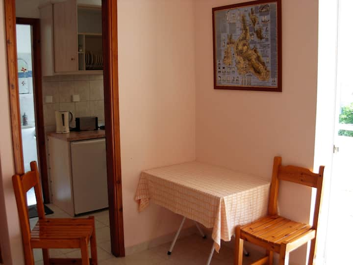 Vivian Villa 9 - Self Catering Studio