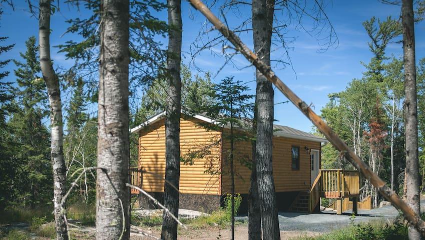 Bear's Den Cabin - Lakewood Park Cabins