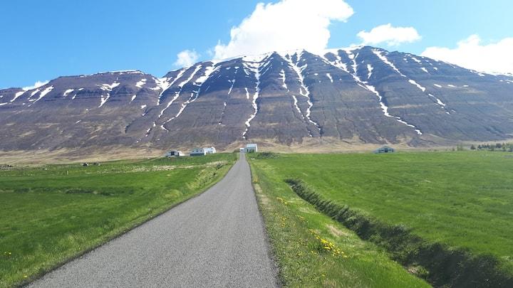 Sigtún, Eyjafjarðarsveit. HG-00009622
