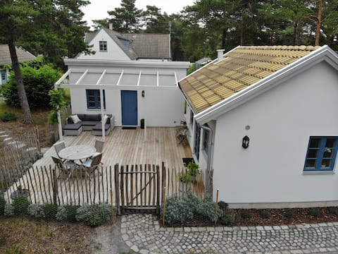 Gästhus nära havet /Guesthouses close by the sea