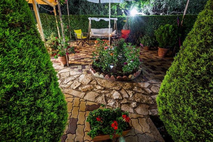 olive house studio - Marathopoli