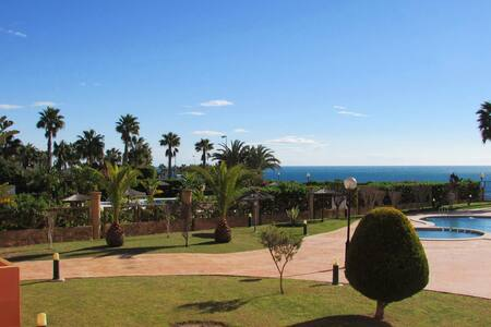Modern deluxe apartment on the beach in Campoamor - Dehesa de Campoamor - Service appartement