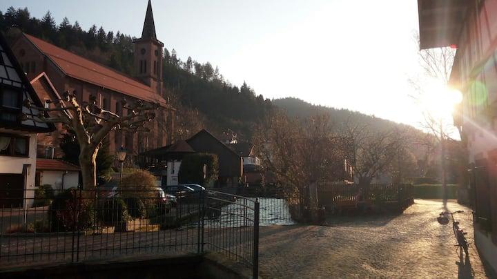 ItalSchwarzwald 3:calore italiano+bellezza tedesca