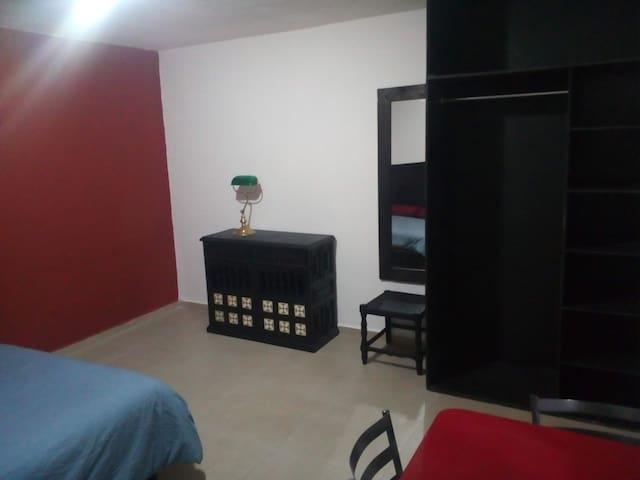 Solo para Roomies