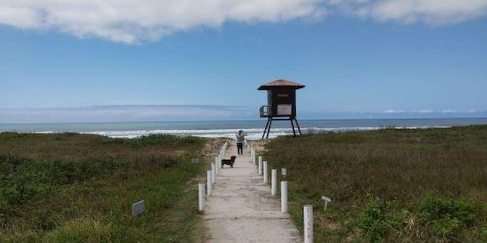 Quart Casal Praia Matinh[Lavabo] CHUVEIRcompartilh