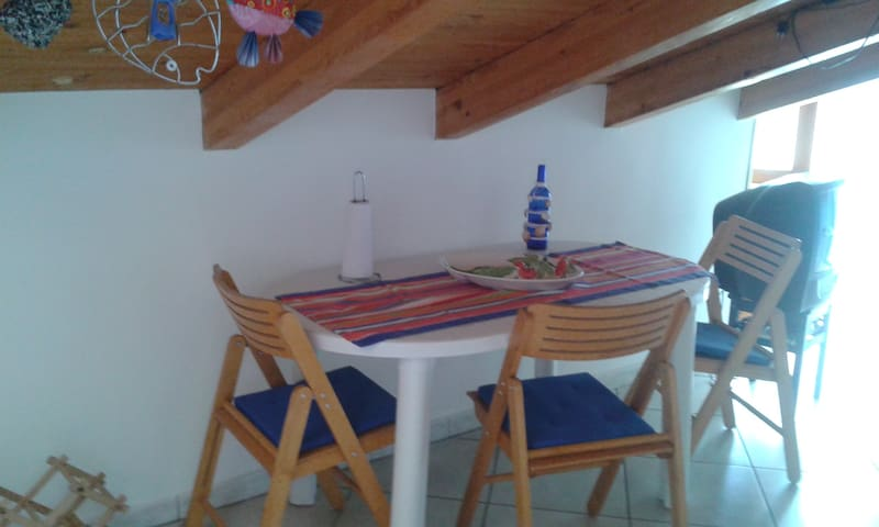 Holiday flat Il Cuore