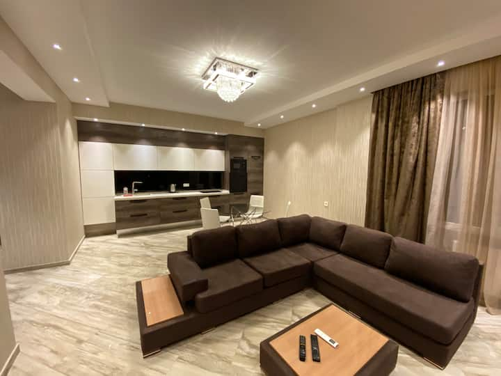 Apartment At Central District.