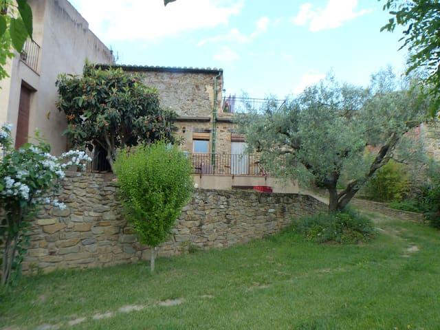 Casa tranquila en el Empordà - Vilopriu