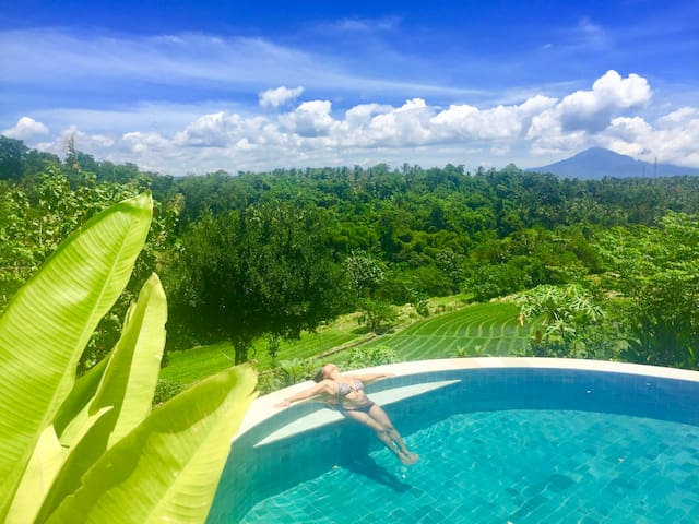 Hideaway House ~ Bali