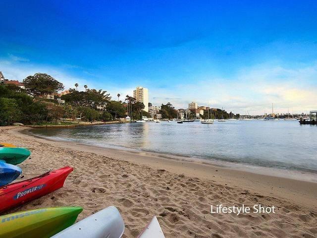 Sydney Harbour at your Doorstep - Neutral Bay - Apartamento