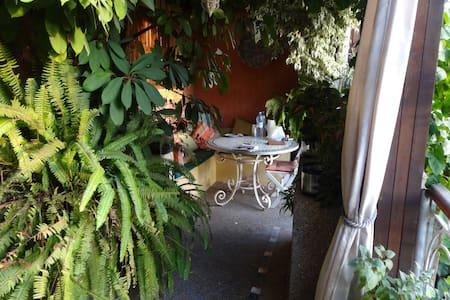 Charmant appartement, centre Agadir.