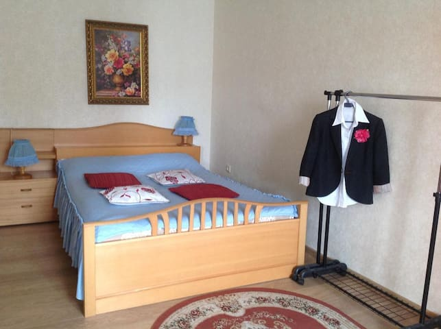 2 комнатные апартаменты на Каховской, центр, wi-fi