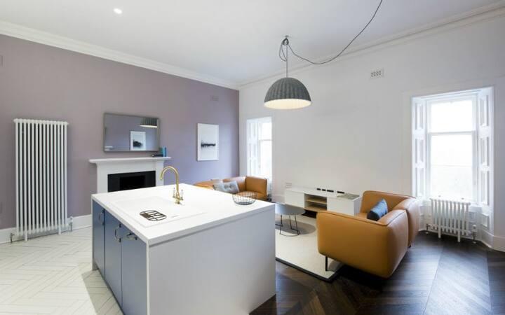 Rooks (Standard 2-bedroom apartment)