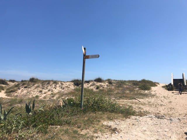 Villa Con Acceso Directo A La Playa Y Piscina