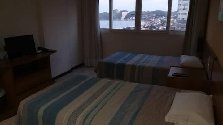 Flat em Ponta Negra