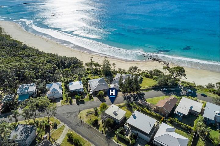 Quintessential Beach House