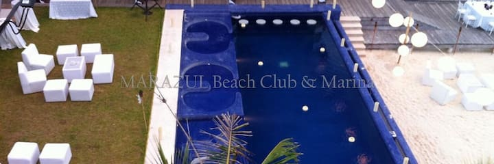Marazul Beach Club