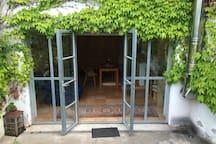 Apartment für 2 nahe Messe Leipzig