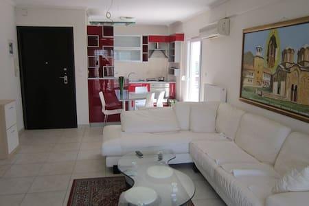 Luxury flat in Thessaloniky - Evosmos