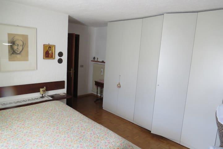 Villa Gobbo - Val di Non - Trentino - Sfruz - Apartment