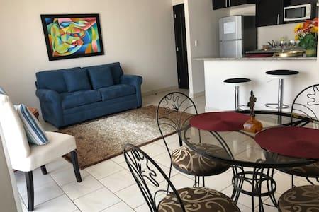Ecovivienda Fully Furnished Apartment