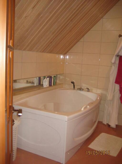 ванная комната сантехника  новая