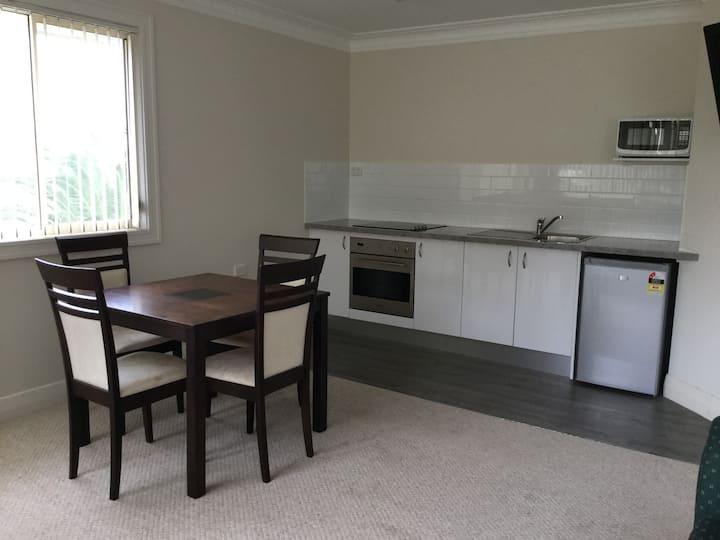 Edith Lodge - Apartment 3